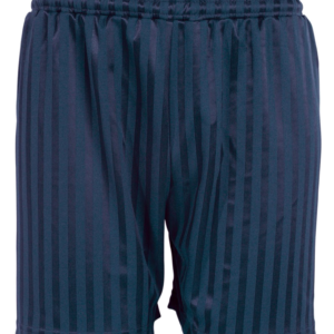 Great Ouse Shadow Stripe Sports Shorts