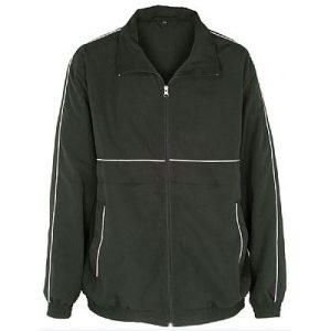 Woodend Tracksuit Top - Junior