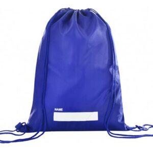 Livingstone Primary Plain PE Bag