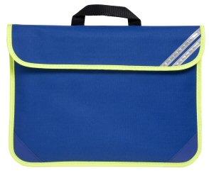 Livingstone Primary Hi-Viz Bookbags (BBHV09)